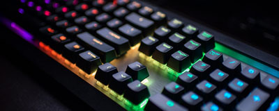 Gaming Keyboards (21)
