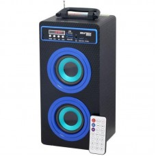 Audiobox Beatbox 6000 Blue