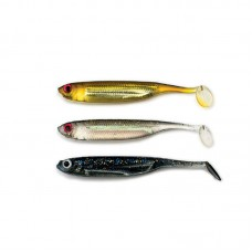 Behr Drop Shot Minnow 5cm