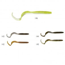 Savage Gear Rib Worm 110mm