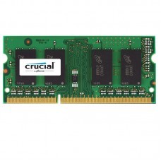 Crucial 2GB DDR3 1600 MHz Low Voltage Single Rank